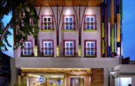 De Puri Boutique Hotel Surabaya Murah dan Berkualitas