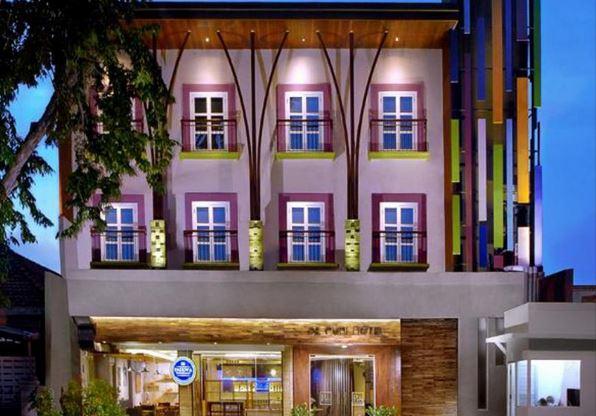 De Puri Boutique Hotel Surabaya