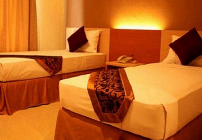 Delta Sinar Mayang Hotel, Sidoarjo Surabaya