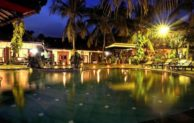 Dewi Sinta Hotel and Restaurant Tanah Lot Bali