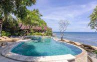 Double One Villas Amed Bali Murah dan Nyaman