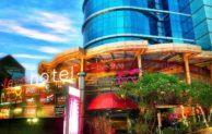 Favehotel Mex Surabaya Harga Murah dan Nyaman