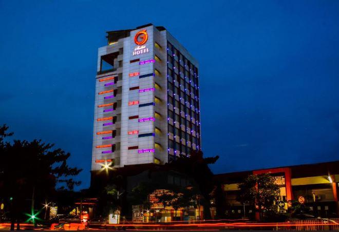 GSuites Hotel By Amithya Surabaya