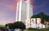 Garden Palace Hotel Surabaya Fasilitas Lengkap Tarif Murah