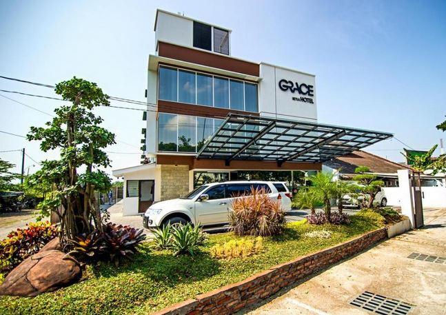 Grace Setia Hotel Surabaya