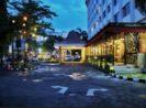 Hotel Grand Inna Tunjungan Surabaya Harga Terjangkau