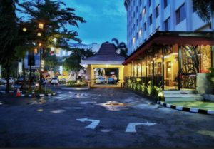 Hotel Grand Inna Tunjungan Surabaya