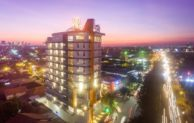 Great Diponegoro Hotel Surabaya Nyaman Harga Murah