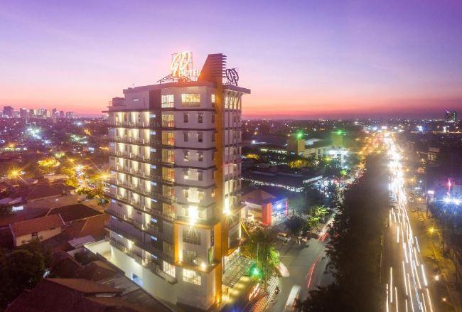 Great Diponegoro Hotel Surabaya