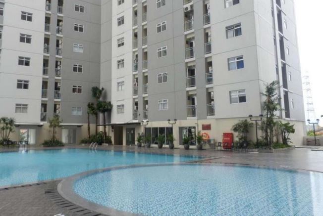 Gunawangsa Manyar Hotel Surabaya Bagus dan Nyaman