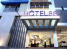 Hotel 88 Embong Kenongo Surabaya Harga Murah dan Berkualitas
