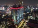 Hotel Aria Centra Surabaya Nyaman Fasilitas Lengkap