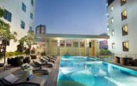 Hotel Ascott Waterplace Surabaya yang Nyaman dan Mewah
