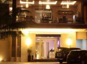 Hotel Emerald Surabaya Bagus dan Nyaman