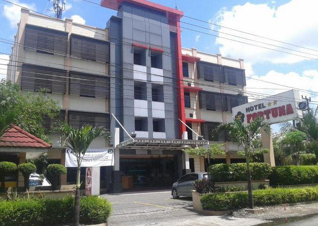 Hotel Fortuna Surabaya