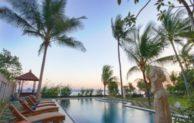 Hotel Genggong Candidasa Bali Penginapan Bagus Tepi Pantai