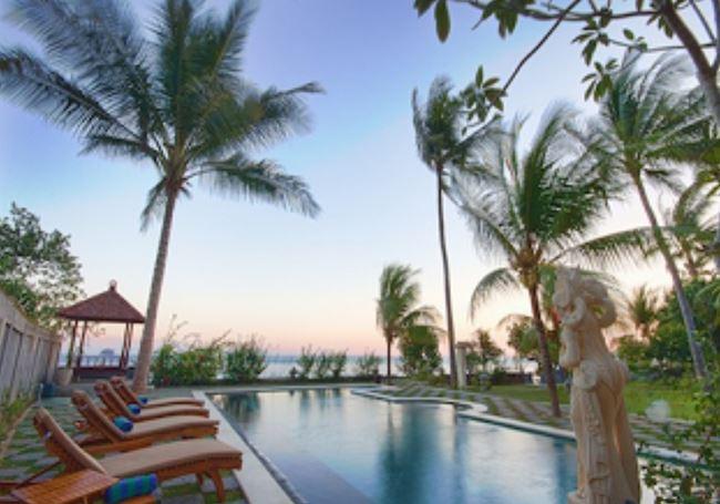 Hotel Genggong Candidasa Bali