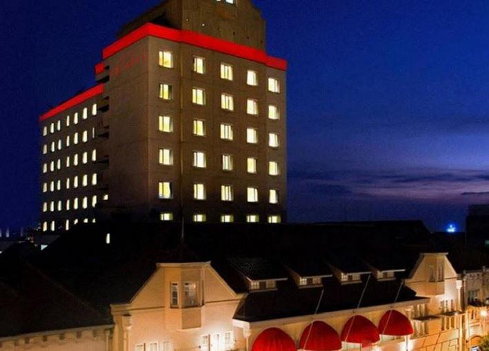 Hotel Horison Arcadia Surabaya
