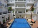 Hotel Indies Heritage Prawirotaman Yogyakarta