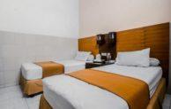 Hotel Keluarga Djagalan Raya Surabaya Murah dan Nyaman