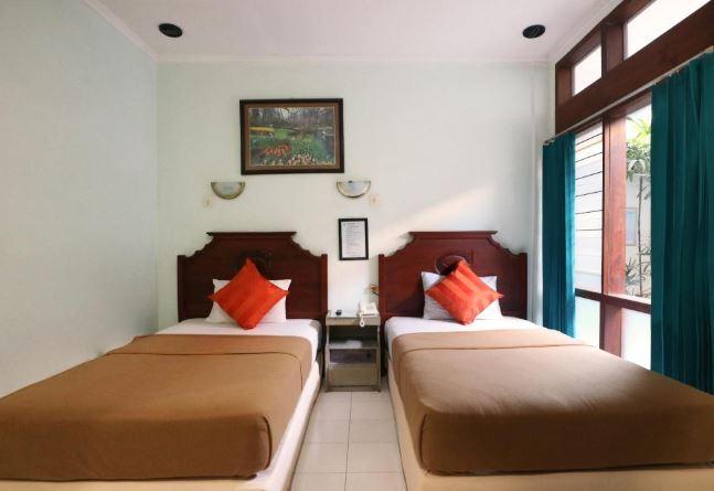 Hotel Kenongo Surabaya Penginapan Murah dan Bagus