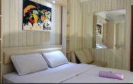 Daftar Hotel Murah di daerah Ciputat Tangerang Banten