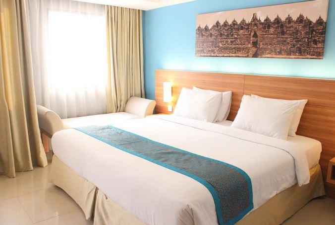Daftar Hotel Murah di daerah Binong Tangerang dan Sekitarnya