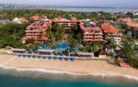 Hotel Nikko Bali Benoa Beach Nusa Dua Mewah dan Berkelas