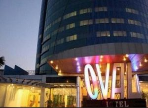 Hotel Oval Surabaya
