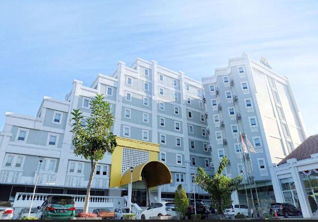 Hotel Pesonna Malioboro Yogyakarta