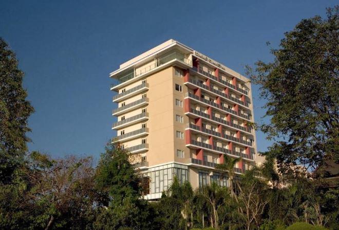Hotel Santika Jemursari Surabaya