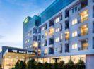 Hotel Santika Mega City Bekasi Nyaman Harga Terjangkau