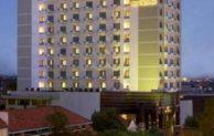 Hotel Santika Pandegiling Surabaya Fasilitas Lengkap Harga Terjangkau