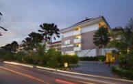Hotel Santika Siligita Nusa Dua Bali Harga Murah