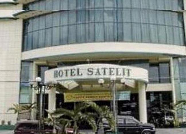 Hotel Satelit Surabaya