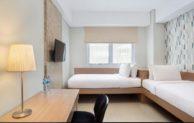 Daftar Hotel di daerah Alam Sutera Tangerang Kualitas Terbaik Harga Terjangkau