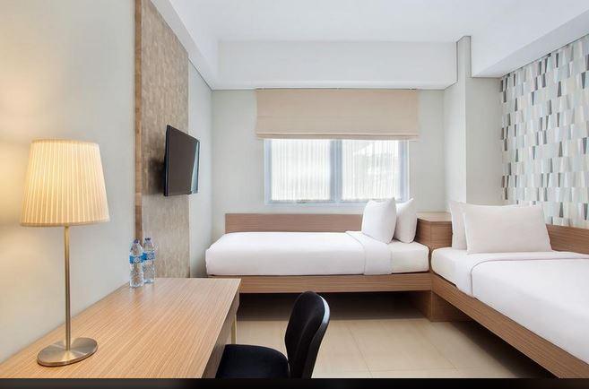 Daftar Hotel di daerah Alam Sutera