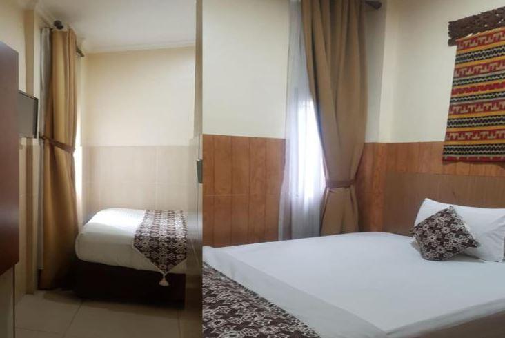 9 Hotel Murah di Daerah Bintaro Tangerang Banten