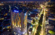 Hotel Ibis Budget Surabaya Hr Muhammad Bagus dan Nyaman