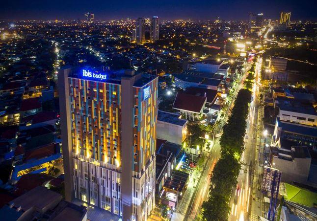 Hotel Ibis Budget Hr Muhammad