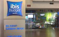 Hotel Ibis Budget Surabaya Airport Akomodasi dekat Bandara Harga Terjangkau
