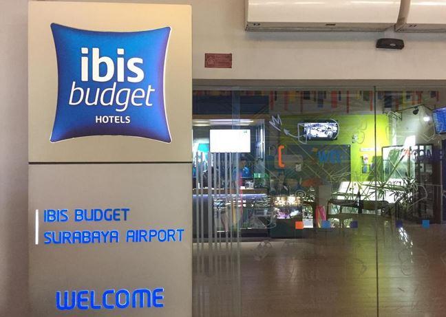 Hotel Ibis Budget Surabaya Airport