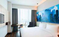 Hotel Ibis Styles Surabaya Jemur Sari Fasilitas Lengkap