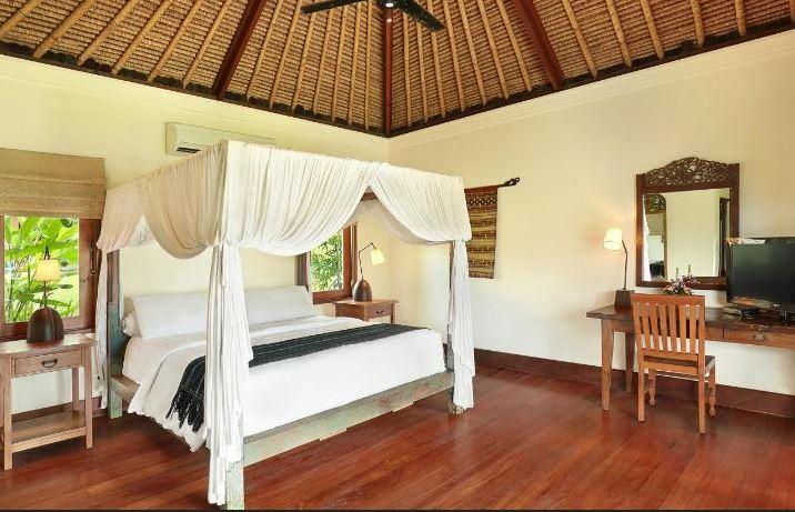Impiana Private Villas Cemagi Bali