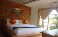 Kedungu Surf Camp Tanah Lot Bali Tarif Murah