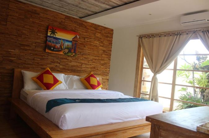 Kedungu Surf Camp Tanah Lot Bali