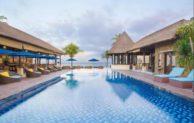 Lembongan Beach Club & Resort, Nusa Lembongan Bali