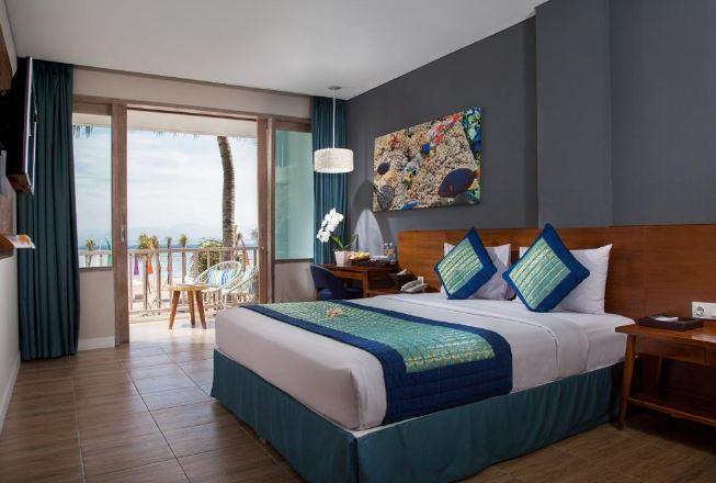 Mahagiri Resort Nusa Lembongan Bali
