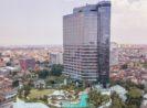 JW Marriott Hotel Surabaya yang Mewah dan Modern