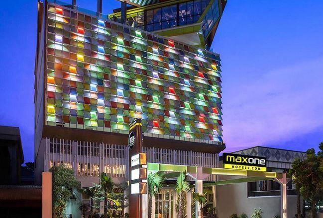 MaxOneHotels at Tidar Surabaya Bagus dan Nyaman